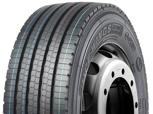 KLS-200 Linglong Tire